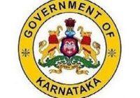 Karnataka WCD Notification