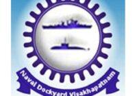 Naval Dockyard Visakhapatnam Apprentice Result