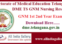 TS GNM Result